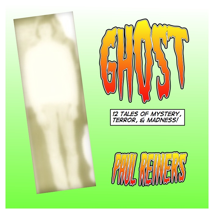 album cover of Ghost